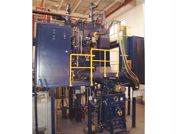 Vacuum directional solidification(single crystal) furnace